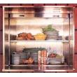 dumbwaiter/food elevator